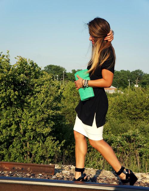summer style by Ela Mariie