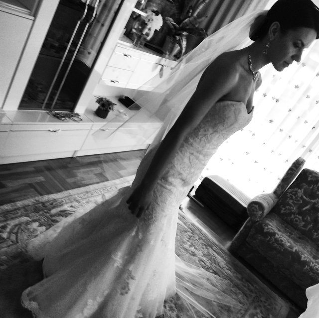 black-and-white-vintage-wedding