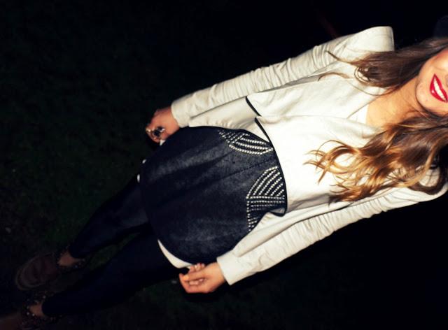 fashion blogger ela mariie