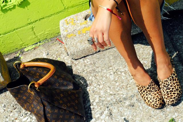 louis vuitton fashion inspiration
