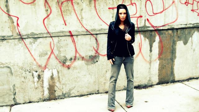 grunge style fashion inspo