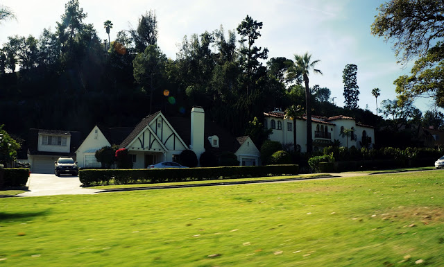 homes in hollywood