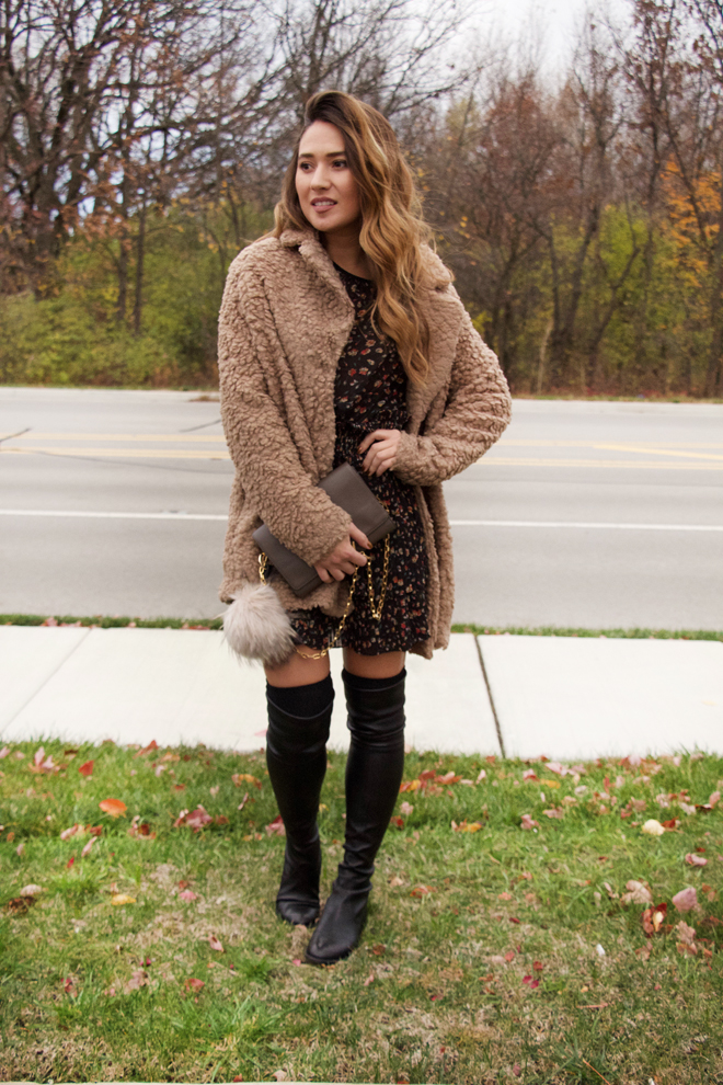 sweet fall ensemble
