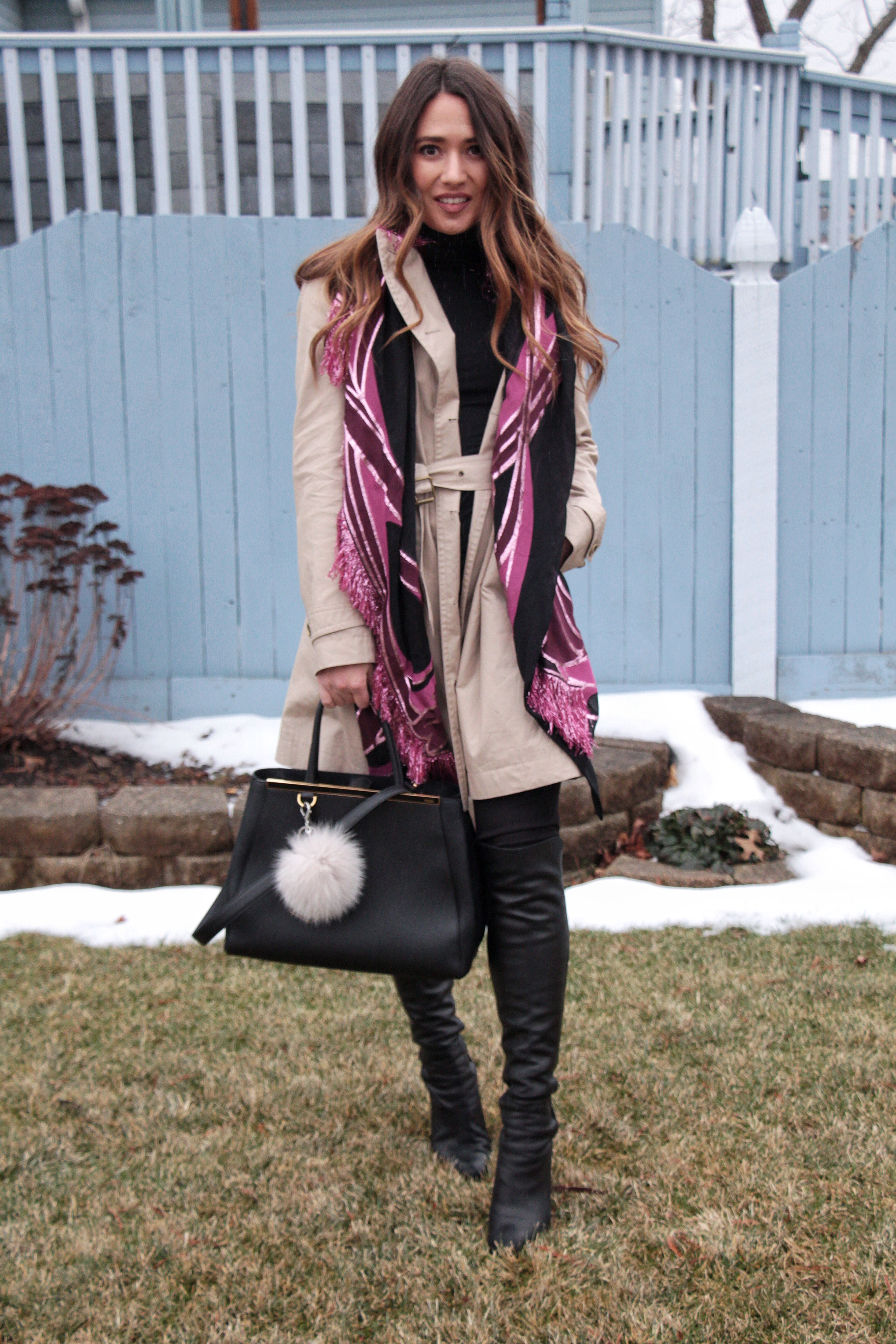 trench-coat-in-winter