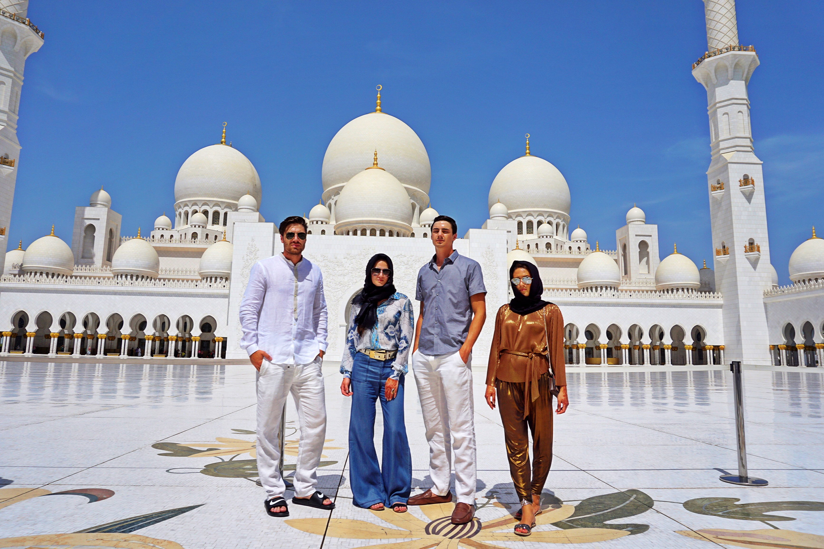 family-in-abu-dhabi