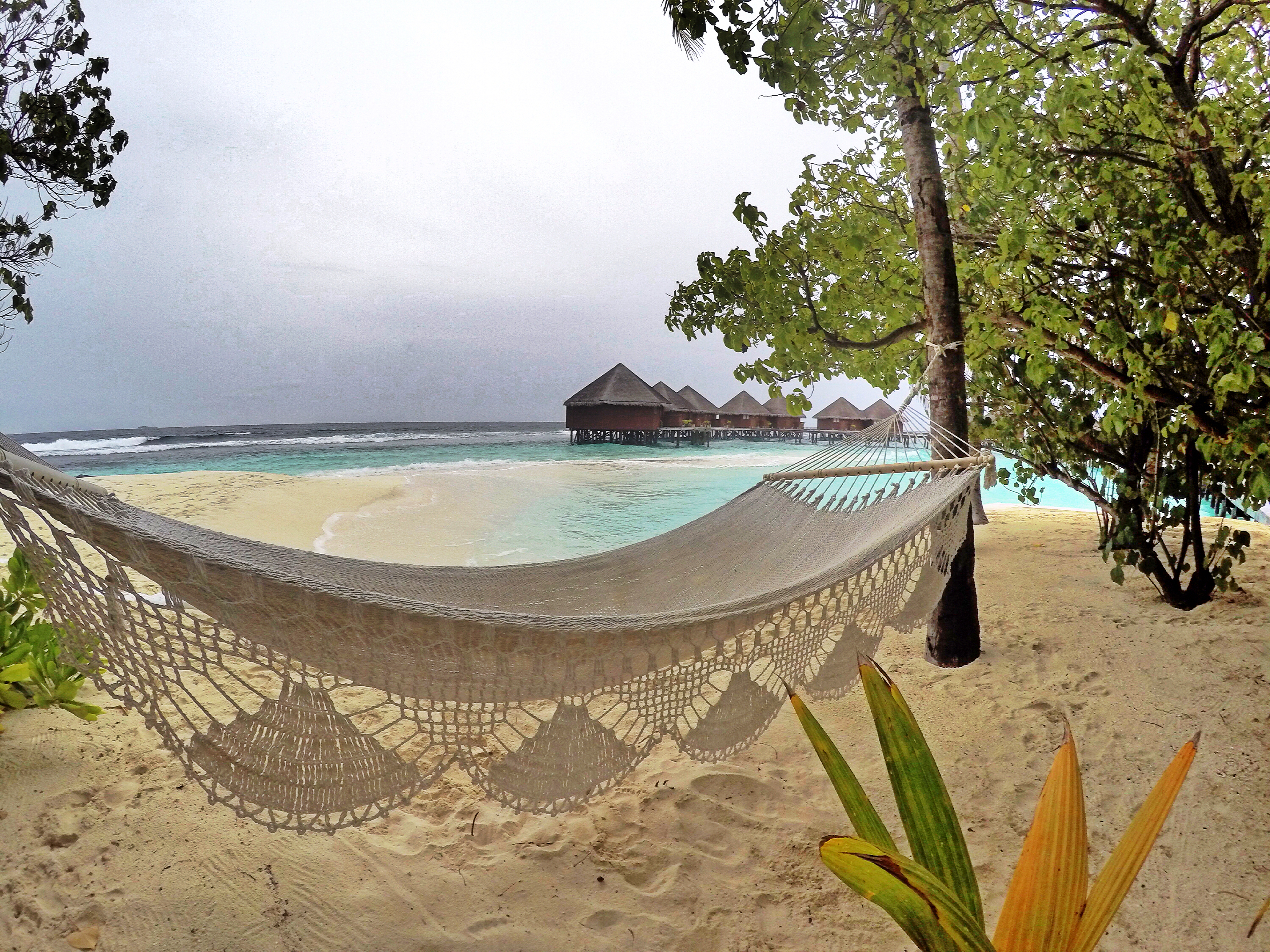 hammock-swing-on-the-sand