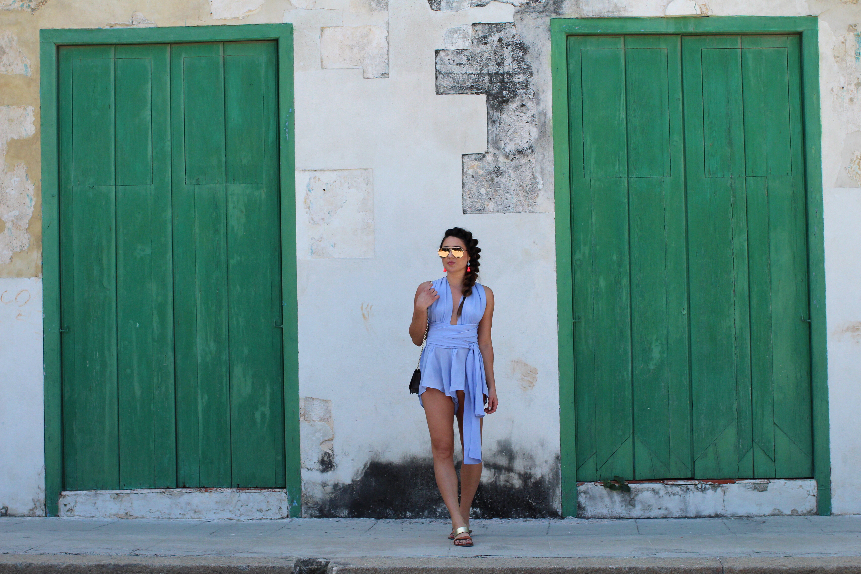 girl-with-braid-cuba-romper-outfit