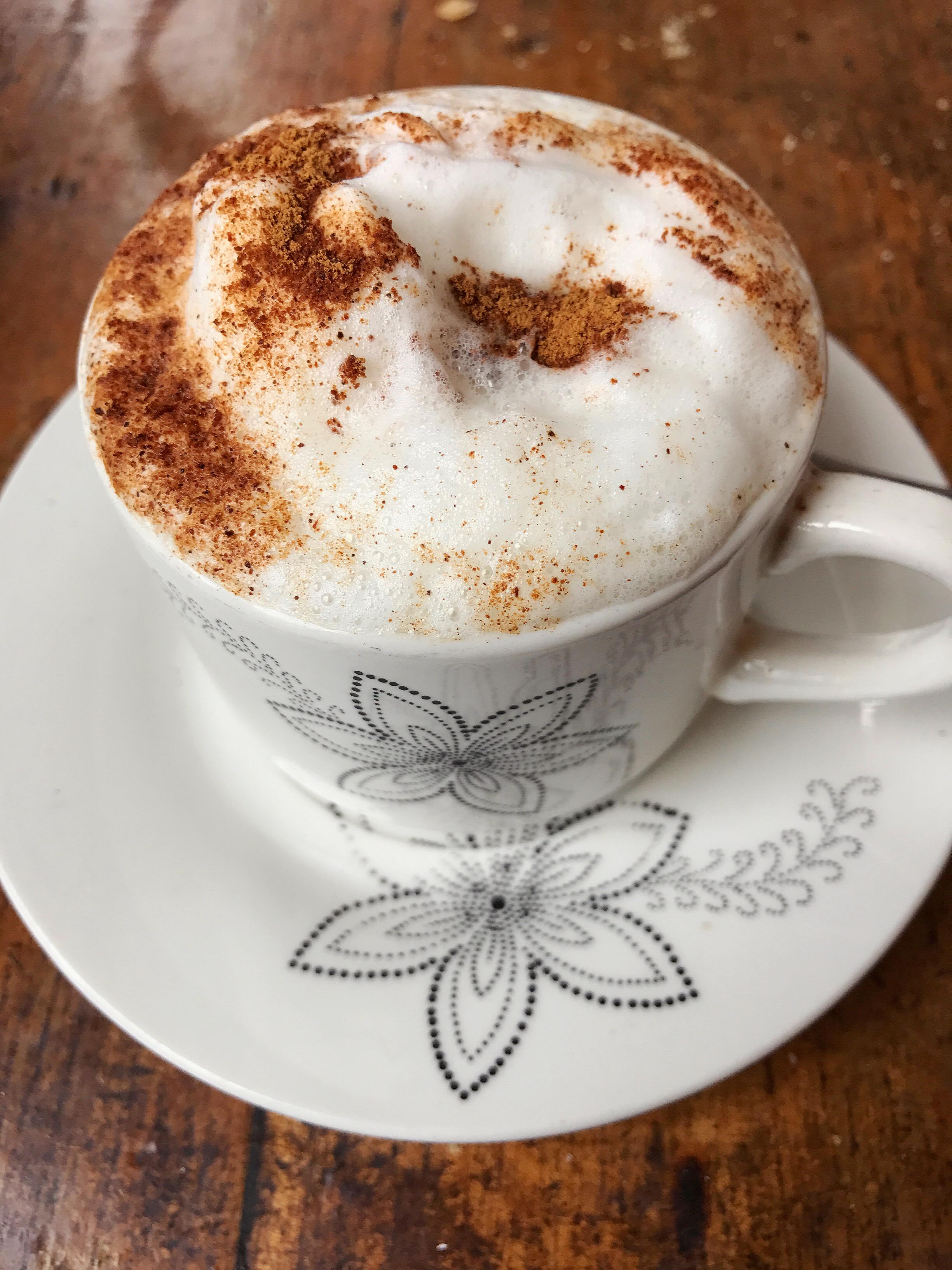cappuccino-coffee-cuba-cafe