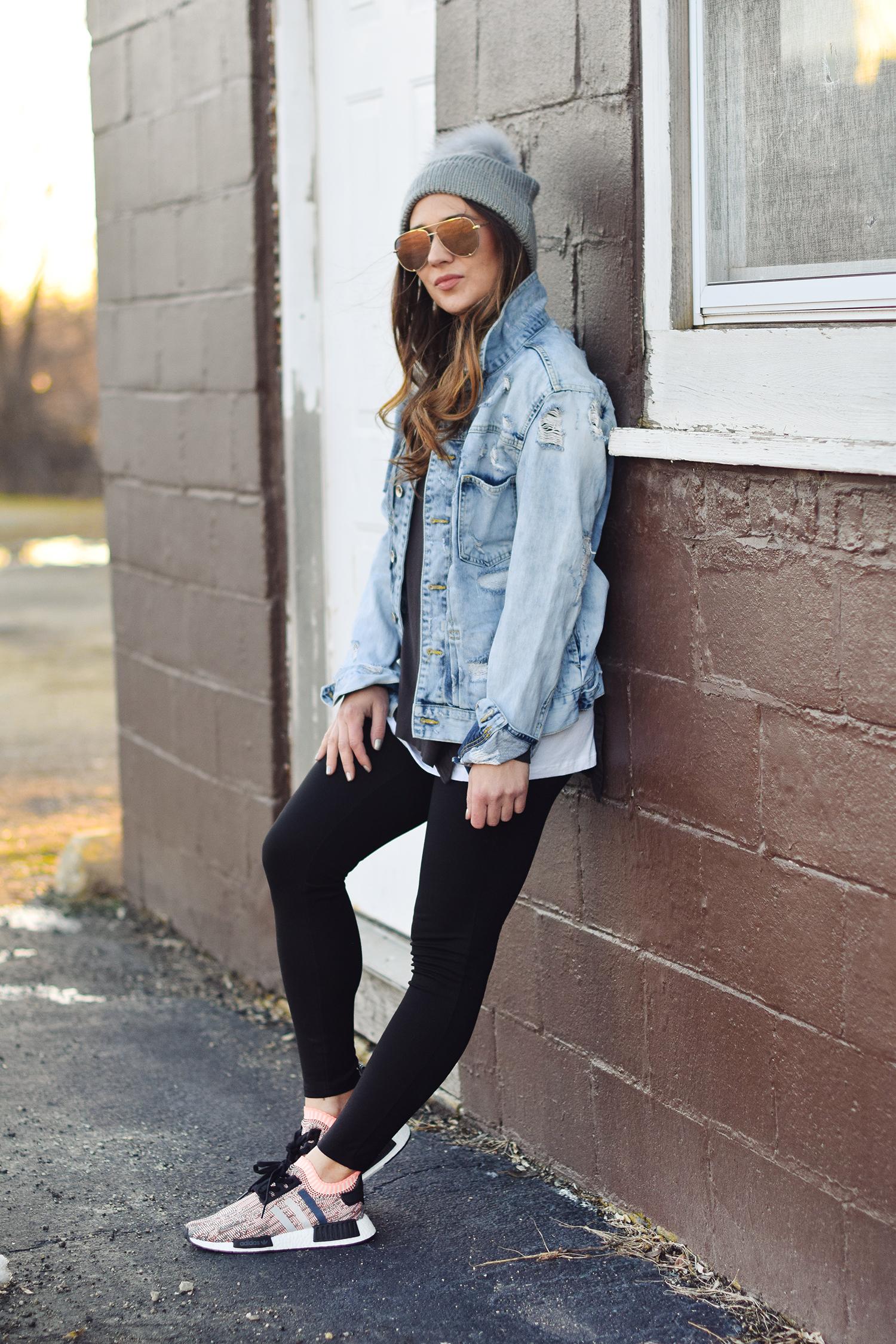 casual-winter-outfit-adidas-quay-zara