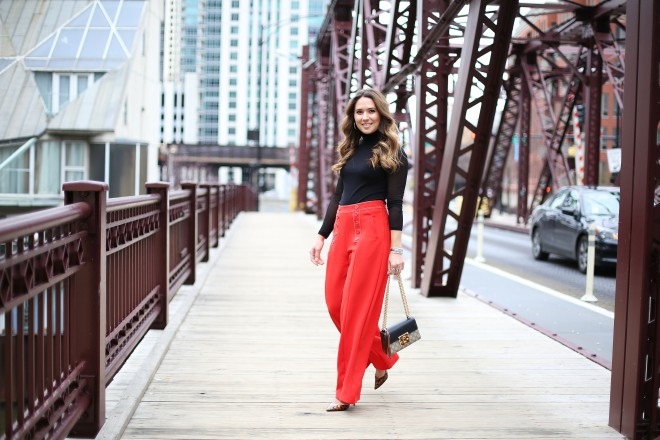 high-waisted-red-trouser
